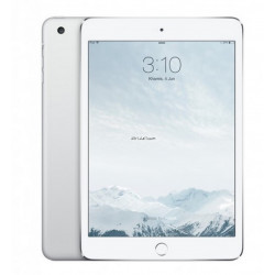 iPad mini 4 16Gb Wi-Fi Silver