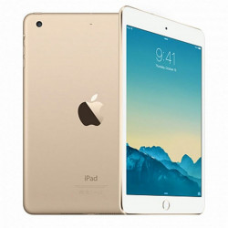 iPad mini 4 16Gb Wi-Fi Gold