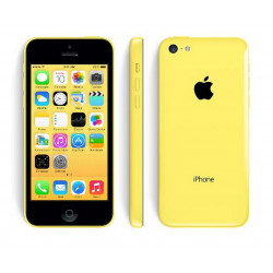 iPhone 5C 16Gb Yellow