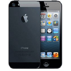 iPhone 5 64Gb Black