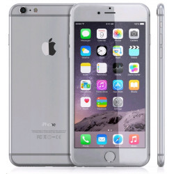 iPhone 6 Plus 128Gb Silver