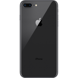 iPhone 8 Plus 256гб Space Gray «Серый космос»