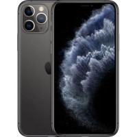 Купить iPhone 11 Pro Max 512GB Space Gray «Серый космос»