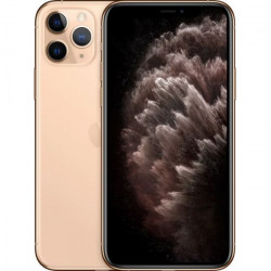 iPhone 11 Pro Max 256GB Gold «Золотой»