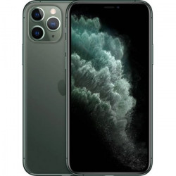 iPhone 11 Pro Max 256GB Midnight Green «Темно-зеленый»