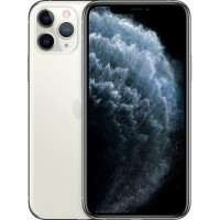 Купить iPhone 11 Pro Max 64GB Silver «Серебристый»