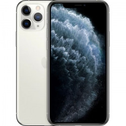 iPhone 11 Pro 512GB Silver «Серебристый»