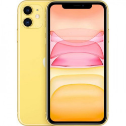 iPhone 11 128GB Yellow «Желтый»