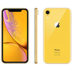 iPhone XR 256 ГБ Yellow «Жёлтый»
