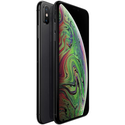 iPhone XS Max 256 ГБ Space Gray «Серый космос»